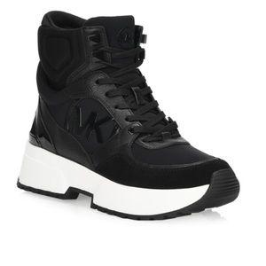 New Michael Kors Sneaker Boot